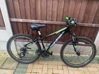 chris boardman txc26 mountain bike