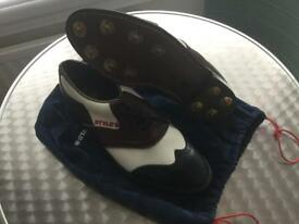 Stylo masters golf shoes size 9