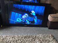 42 inch Philips tv