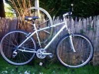 Commuter/Tourer bike