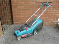 Bosch Rotak 40 Ergoflex lawnmower