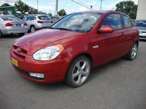 "2008 Hyundai Accent SPORT 16""MAGS SUNROOF FOG LIGHTS"