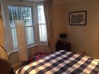 Stunning double en-suite room / Clapham Junction