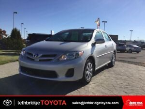 2013 Toyota Corolla - TEXT 403-894-7645 for more info!