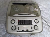 Elizabethan LZ29 Tape Recorder