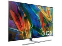 "SAMSUNG QE65Q8FAM 65"" Q8F UHD HDR PREMIUM 1500 SMART 4K QLED TV"