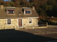 3 Bedroom Cottage for sale Mallaig