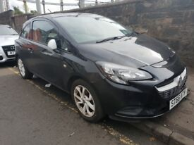Corsa limited edition salvage cat d 66 reg easy fix