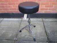 Drums - Drum Stool - Very Solid