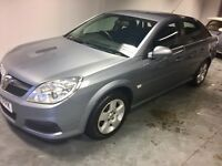 Vauxhall Vectra 1.8 Exclusiv, Full Years MOT, serviced (inc antifreeze) ready to drive away