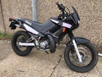 Yamaha tdr 125 rare Belgarda model 1990 model similar dt 125 mx 125 supermoto