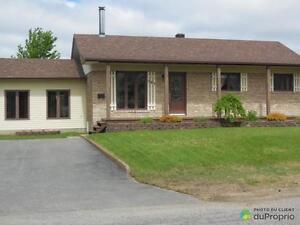 154 900$ - Bungalow à Shawinigan (St-Georges-De-Champlain)