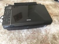 Epson Stylus SX415 printer copier excellent condition