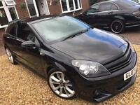 2007 Vauxhall Astra VXR 2.0i STAGE 2 300bhp **only 60k miles** VERY FAST