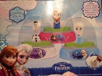 Frozen Snowglobe Maker Toy