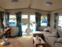 BRAND NEW CARAVAN FOR SALE AT SANDY BAY NOT CRIMDON DENE, 2017 SITE FEES INCLUDED, FINANCE AVAILABLE