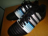 Adidas Nitrocharge 4.0 football boots size 4.5