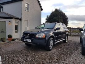 2006 Volvo XC90 D5 For Sale