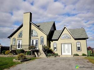 359 000$ - Maison 2 étages à vendre à St-Étienne-De-Beauharn