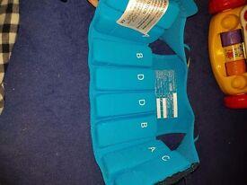 Konfidence infant life vest