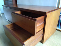 Vintage Original Sideboard / TV Unit - free delivery available