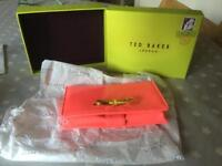 Ted Baker Phone Wallet