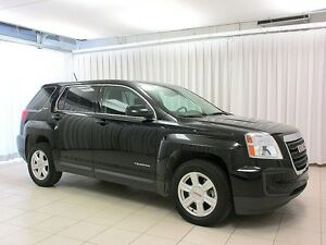 2016 GMC Terrain AN EXCLUSIVE OFFER FOR YOU!!! SLE AWD SUV w/ BA