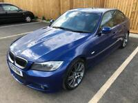 BMW 3 Series 320D SPORTS PLUS EDITION F/S/H AUTOMATIC!