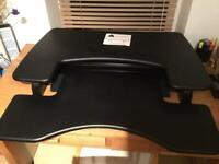 Varidesk pro plus - adjustable standing desk