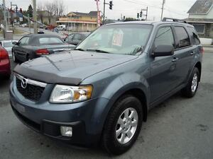 2010 Mazda Tribute 105 400KM