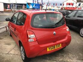 Renault Twingo 1.2 Extreme *** 12 MONTHS WARRANTY! ***