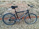 """Cannondale M300 18"""" Mountain Bike with stand"""