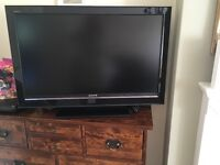 """42"""" HD Sony TV for sale"""