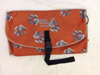 Jack Wolfskin Travel Wash Bag
