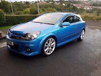 Vauxhall Astra VXR 280bhp low mileage!