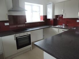 Newly Refurbished Flat Wyeverne Road , Cathay