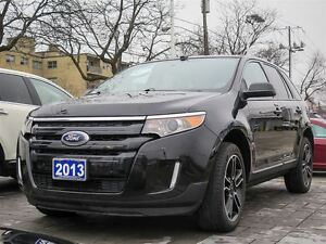 2013 Ford Edge SEL | SPORT APPEARANCE PKG | NAVIGATION In Toront