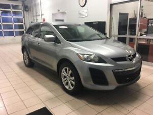 2010 Mazda CX-7 GS AWD
