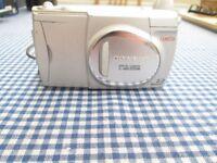 Olympus C-300 zoom digital camera plus case