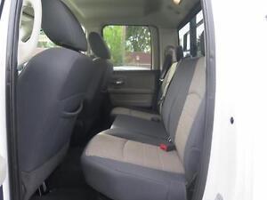 2010 Dodge Ram SLT Quad Cab 4WD Cambridge Kitchener Area image 8