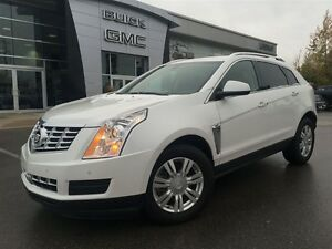 2016 Cadillac SRX Luxury AWD|Navigation|Sunroof|BOSE|V6|Heated S Peterborough Peterborough Area image 1