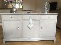 French Style Large Cupboard/TV unit - stunning!