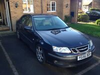 Saab 9-3 Vector Sport 1.9 TiD 150bhp 6 speed manual