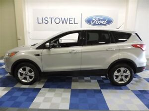 2013 Ford Escape SE FWD $143.19 Bi-Weekly For 72 Months @ 5.99%