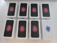 Apple iphone SE 64GB warranty