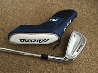 Mizuno mp fli hi hybrid driving iron