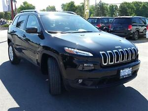 2016 Jeep Cherokee North-Just $190 bi-Weekly! 0% Available! Belleville Belleville Area image 7