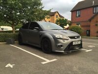 Ford Focus St3...FULL RS REPLICA!!..Modified beast!!
