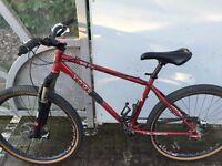 Voodoo Wanga Mountain Bike