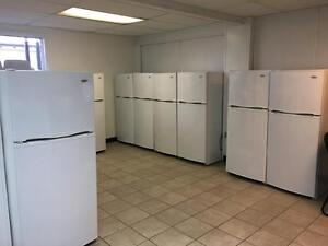 "24"" Apartment Sized Fridges - MANY IN STOCK! - 1 YEAR WARRANTY"
